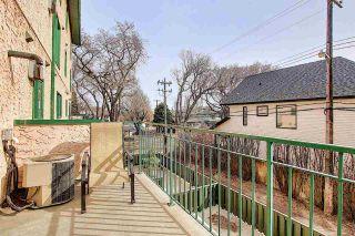 Photo 30: 303 9131 99 Street in Edmonton: Zone 15 Condo for sale : MLS®# E4252919