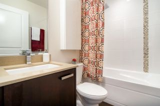 """Photo 17: 103 3382 VIEWMOUNT Drive in Port Moody: Port Moody Centre Townhouse for sale in """"Lillium Villas"""" : MLS®# R2187469"""