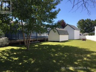 Photo 17: 1821 2A  StreetCrescent in Wainwright: House for sale : MLS®# A1102625