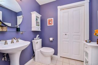 Photo 21: 18 520 Marsett Pl in VICTORIA: SW Royal Oak Row/Townhouse for sale (Saanich West)  : MLS®# 809280