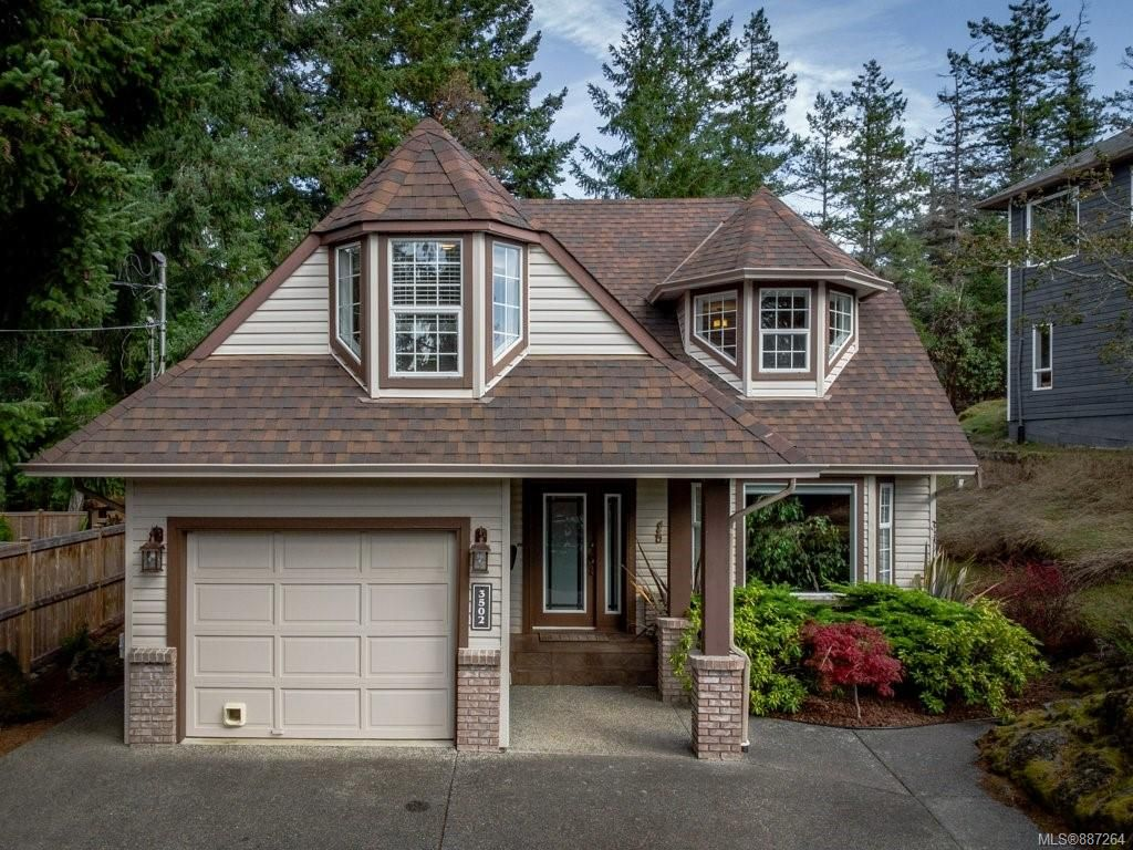 Main Photo: 3502 Planta Rd in : Na Hammond Bay House for sale (Nanaimo)  : MLS®# 887264