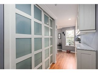 """Photo 14: 205 48 RICHMOND Street in New Westminster: Fraserview NW Condo for sale in """"GATEHOUSE PLACE"""" : MLS®# V1089533"""
