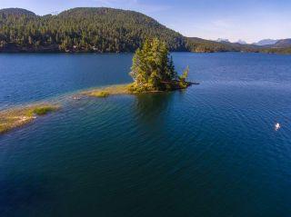 "Photo 17: 106 7101 SAKINAW WOODS Drive in Pender Harbour: Pender Harbour Egmont Land for sale in ""Sakinaw Lake"" (Sunshine Coast)  : MLS®# R2188043"