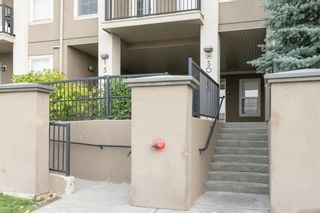 Photo 2: 102 15304 BANNISTER Road SE in Calgary: Midnapore Row/Townhouse for sale : MLS®# A1035618