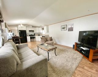 """Photo 3: 63 770 11TH Avenue in Williams Lake: Williams Lake - City Manufactured Home for sale in """"FRAN LEE"""" (Williams Lake (Zone 27))  : MLS®# R2617828"""