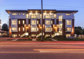 """Photo 36: 977 W 70TH Avenue in Vancouver: Marpole Townhouse for sale in """"Shaughnessy Gate"""" (Vancouver West)  : MLS®# R2451594"""