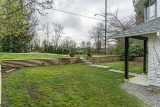 Photo 34: 23375 124 Avenue in Maple Ridge: East Central House for sale : MLS®# R2048658