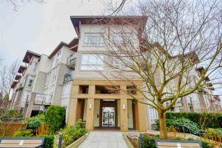 """Photo 16: 218 15988 26 Avenue in Surrey: Grandview Surrey Condo for sale in """"THE MORGAN"""" (South Surrey White Rock)  : MLS®# R2463278"""