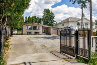 """Photo 1: 10250 240 Street in Maple Ridge: Albion House for sale in """"ALBION"""" : MLS®# R2378651"""