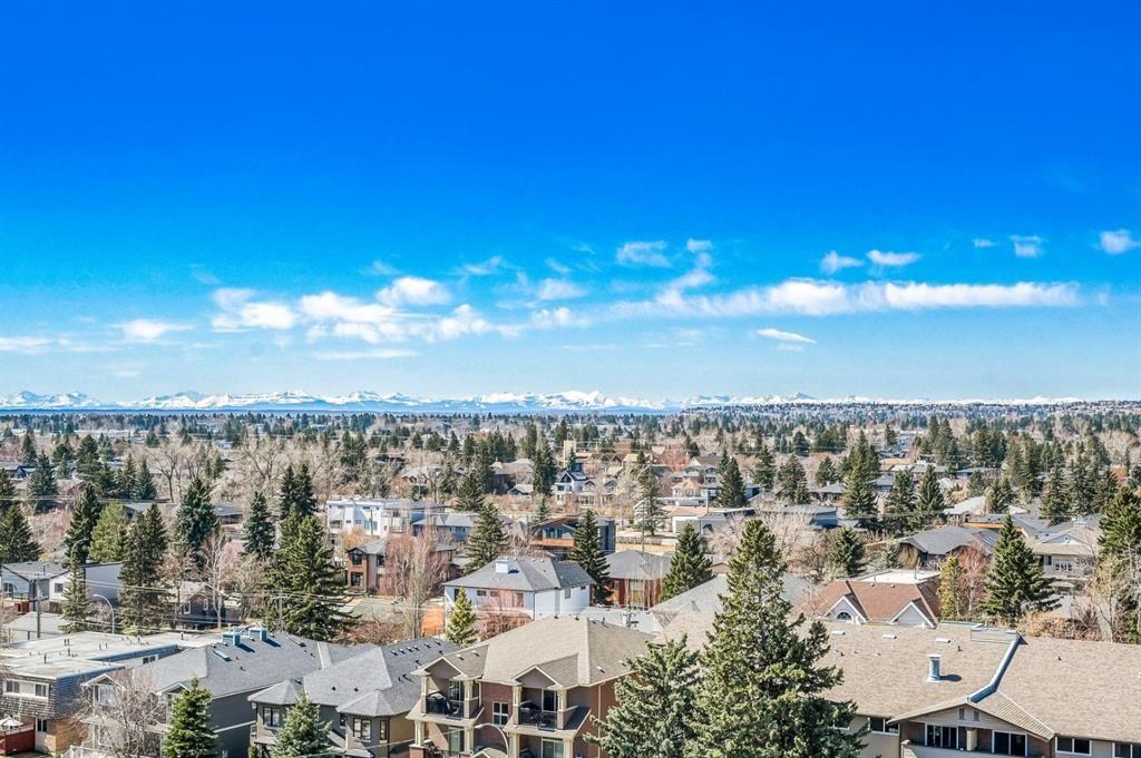 Main Photo: 602 2505 17 Avenue SW in Calgary: Richmond Apartment for sale : MLS®# A1107642
