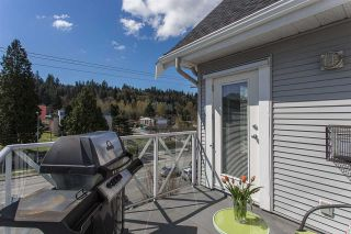 """Photo 13: 422 3122 ST JOHNS Street in Port Moody: Port Moody Centre Condo for sale in """"SONRISA"""" : MLS®# R2159286"""