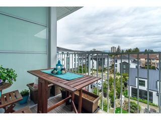"Photo 34: 419 14968 101A Avenue in Surrey: Guildford Condo for sale in ""GUILDHOUSE"" (North Surrey)  : MLS®# R2558415"