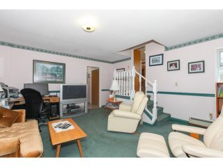 Photo 4: 5247 BENTLEY DR in Ladner: Hawthorne House for sale : MLS®# V1128574