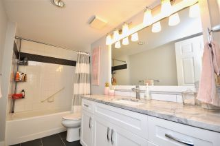 """Photo 12: 310 19835 64 Avenue in Langley: Willoughby Heights Condo for sale in """"Willowbrook Gate"""" : MLS®# R2512847"""