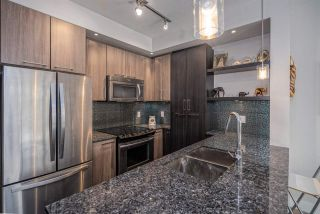 Photo 3: C216 20211 66 Avenue in Langley: Willoughby Heights Condo for sale : MLS®# R2532757