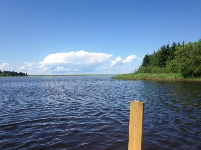 FEATURED LISTING: LOT - 11-3X Galt Pond Lane Lower Barneys River