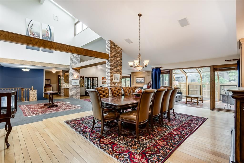 Photo 14: Photos: 831 PROSPECT Avenue SW in Calgary: Upper Mount Royal Detached for sale : MLS®# A1108724