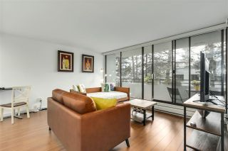 "Photo 3: 203 1725 PENDRELL Street in Vancouver: West End VW Condo for sale in ""Stratford Place"" (Vancouver West)  : MLS®# R2561491"