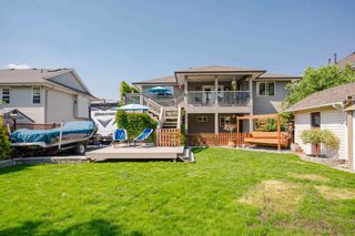 """Photo 36: 21538 50 Avenue in Langley: Murrayville House for sale in """"Murrayville"""" : MLS®# R2599675"""