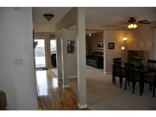 Photo 2: 35 Leamington Gate in WINNIPEG: Fort Garry / Whyte Ridge / St Norbert Residential for sale (South Winnipeg)  : MLS®# 1303059