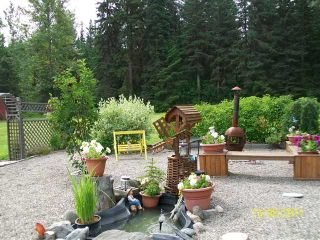 Photo 10: 2397 BOUCHIE LAKE Road in Quesnel: Bouchie Lake House for sale (Quesnel (Zone 28))  : MLS®# N215778