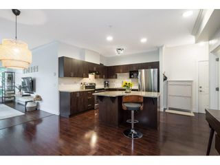 """Photo 8: 116 17769 57 Avenue in Surrey: Cloverdale BC Condo for sale in """"CLOVER DOWNS"""" (Cloverdale)  : MLS®# R2616860"""
