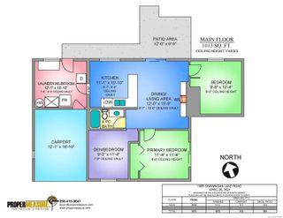 Photo 15: 1985 Shawnigan Lake Rd in : ML Shawnigan House for sale (Malahat & Area)  : MLS®# 872862