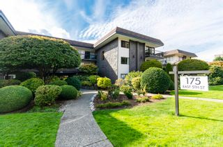 """Photo 22: 206 175 E 5TH Street in North Vancouver: Lower Lonsdale Condo for sale in """"Wellington Manor"""" : MLS®# R2624759"""