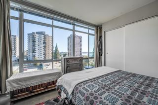"""Photo 17: 802 130 E 2ND Street in North Vancouver: Central Lonsdale Condo for sale in """"The Olympic"""" : MLS®# R2615870"""