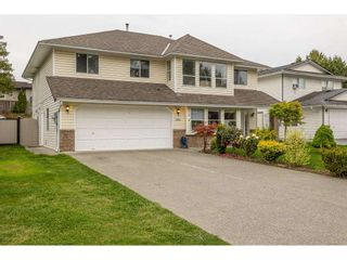 Photo 2: 32904 HARWOOD Place in Abbotsford: Central Abbotsford House for sale : MLS®# R2575680