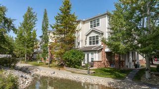 Photo 29: 1202 7171 Coach Hill Road SW in Calgary: Coach Hill Row/Townhouse for sale : MLS®# A1070800
