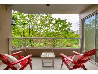 Photo 13: 205 1065 QUAYSIDE Drive in New Westminster: Quay Condo for sale : MLS®# V1123472