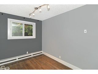 Photo 14: 201 1530 16 Avenue SW in CALGARY: Sunalta Condo for sale (Calgary)  : MLS®# C3575249