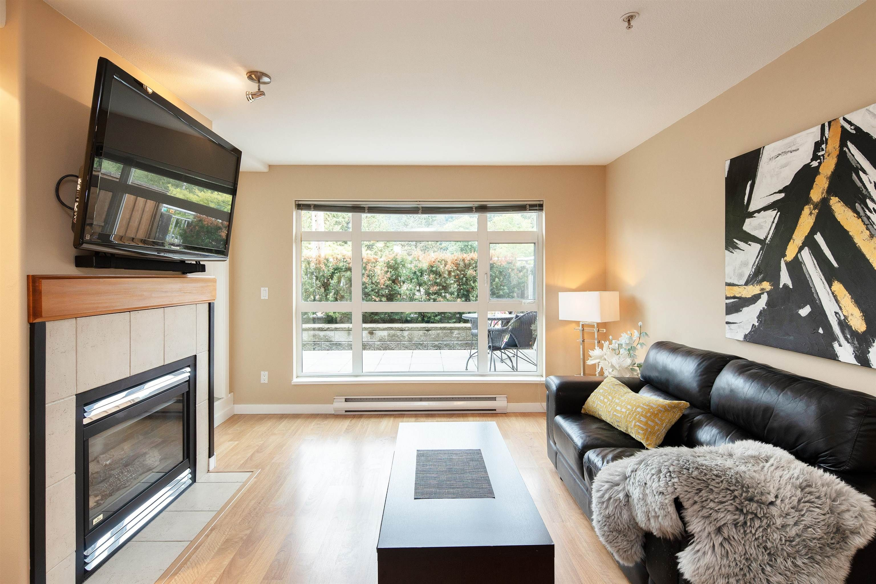 """Main Photo: 227 3122 ST JOHNS Street in Port Moody: Port Moody Centre Condo for sale in """"SONRISA"""" : MLS®# R2620860"""