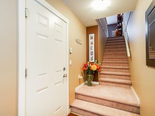 Photo 6: 30 19572 FRASER WAY in Pitt Meadows: South Meadows Townhouse for sale : MLS®# R2540843