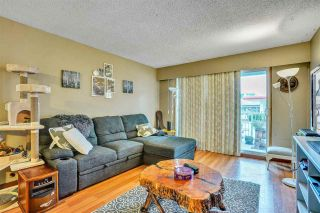 "Photo 4: 228 32850 GEORGE FERGUSON Way in Abbotsford: Central Abbotsford Condo for sale in ""ABBOTSFORD PLACE"" : MLS®# R2524027"