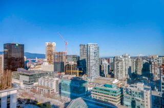 """Photo 4: 2105 989 NELSON Street in Vancouver: Downtown VW Condo for sale in """"Electra"""" (Vancouver West)  : MLS®# R2572963"""