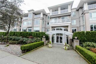 """Photo 2: 312 155 E 3RD Street in North Vancouver: Lower Lonsdale Condo for sale in """"The Solano"""" : MLS®# R2040502"""
