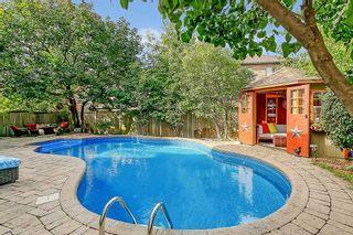 Photo 39: 2442 Millrun Drive in Oakville: West Oak Trails House (2-Storey) for sale : MLS®# W5395272