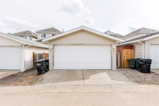 Photo 38: 380 BOTHWELL Drive: Sherwood Park House for sale : MLS®# E4236475