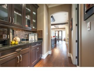 """Photo 4: 31538 KENNEY Avenue in Mission: Mission BC House for sale in """"Golf Course"""" : MLS®# R2077047"""