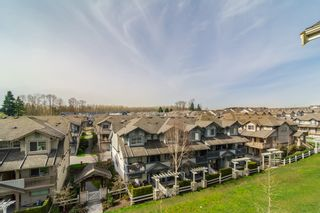 Photo 33: 403 19320 65TH Avenue in Surrey: Clayton Condo for sale (Cloverdale)  : MLS®# F1434977