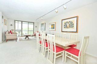 Photo 3: 278 Bloor St, Unit 507, Toronto, Ontario M4W3M4 in Toronto: Condominium Apartment for sale (Rosedale-Moore Park)  : MLS®# C3332372