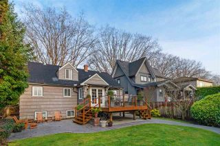 Photo 18: 3126 W 32ND Avenue in Vancouver: MacKenzie Heights House for sale (Vancouver West)  : MLS®# R2426164
