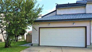 Photo 1: 6009 173 Street in Edmonton: Zone 20 House Half Duplex for sale : MLS®# E4243512