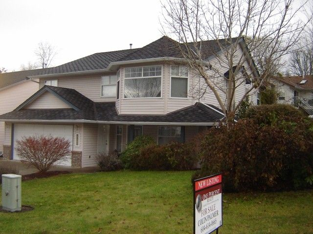 Main Photo: 3740 LATIMER ST in Abbotsford: Abbotsford East House for sale : MLS®# F1427610