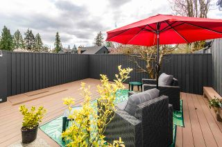 """Photo 16: 112 4001 MT SEYMOUR Parkway in North Vancouver: Dollarton Townhouse for sale in """"The Maples"""" : MLS®# R2563210"""