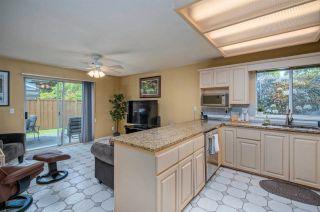 "Photo 15: 21 8051 ASH Street in Richmond: Garden City Townhouse for sale in ""Carlton Terrace"" : MLS®# R2590841"