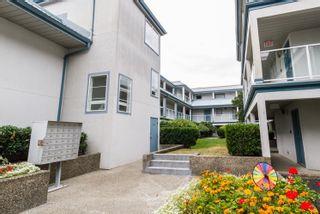 "Photo 17: 309 11519 BURNETT Street in Maple Ridge: East Central Condo for sale in ""STANFORD GARDENS"" : MLS®# R2136390"