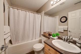 Photo 28: 51 2508 HANNA Crescent in Edmonton: Zone 14 Townhouse for sale : MLS®# E4256333